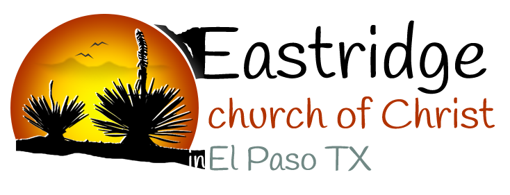 Eastridge church of Christ in El Paso TX